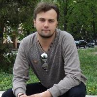 Сергей Хромов